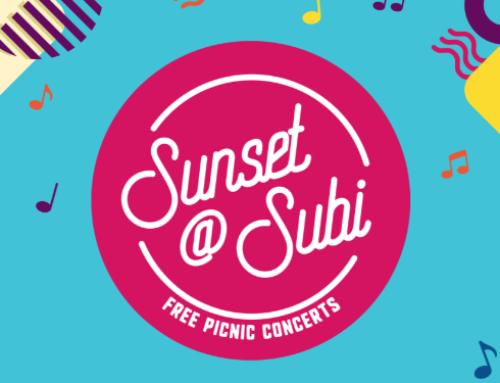 Sunset @ Subi Picnic Concerts