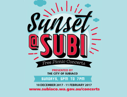 Sunset@Subi Concerts