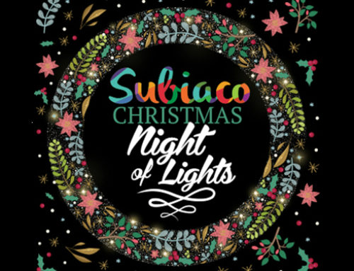 Subiaco Christmas Night of Lights