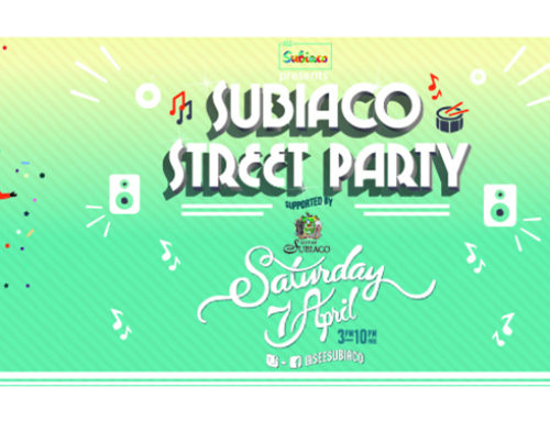 Subiaco Street Party 2018