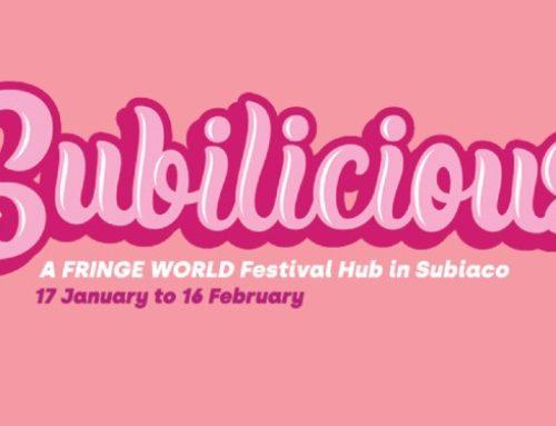 Subilicious – Fringe Festival 2020