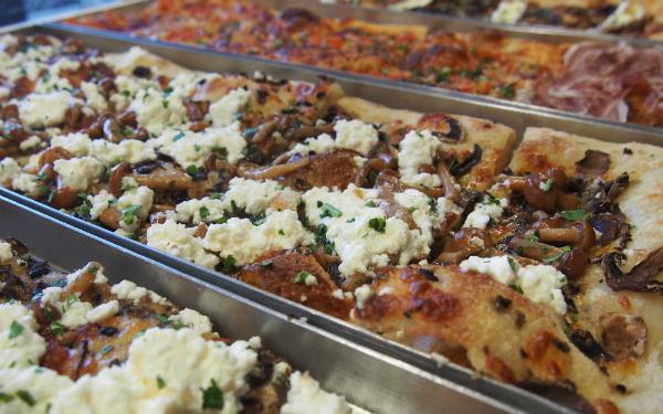 Delisio pizzeria