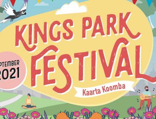 2021 Kings Park Festival