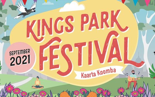 Kings Park Festival 2021